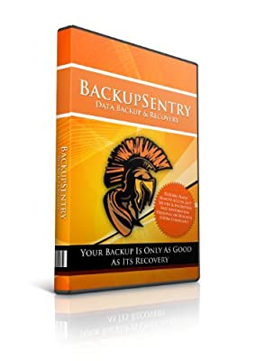 BackupSentry - Cloud Backup & Recovery Software (50gb; 1-year Subscription)