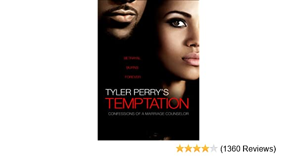 Amazon com: Tyler Perry's Temptation: Confessions of A Marriage