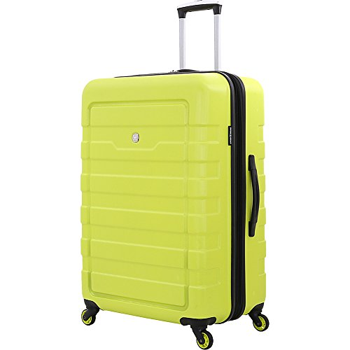 swissgear-travel-gear-6581-28-expaqndable-hardside-spinner-luggage-yellow