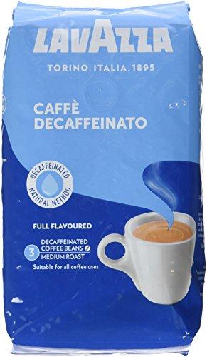 entkoffeinierte kaffeebohnen für vollautomaten