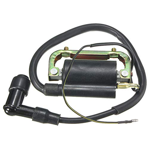 YSHtanj Ignition Coil Other Vehicle Parts Coil Ignition Coil Rubber OEM Replacement for Honda CT70 KO-81 1969-1981 Accessory: Amazon.co.uk: Lighting