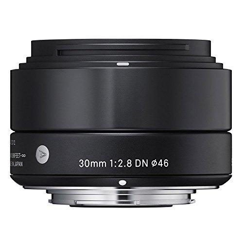 Sigma 30mm f2.8 DN Lens (Micro FT) - International Version (No Warranty)