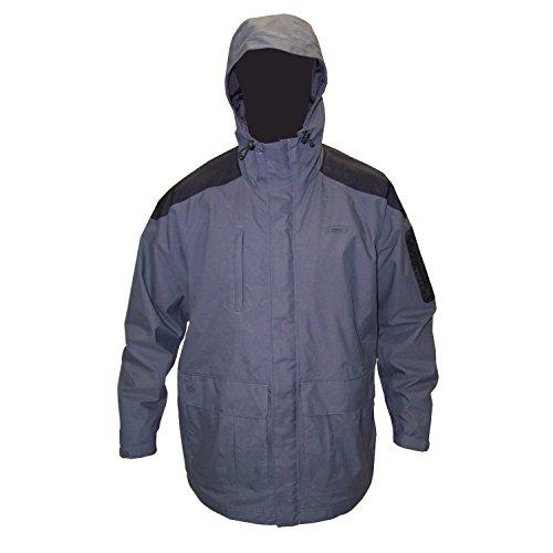 coleman nylon rain pants - 8