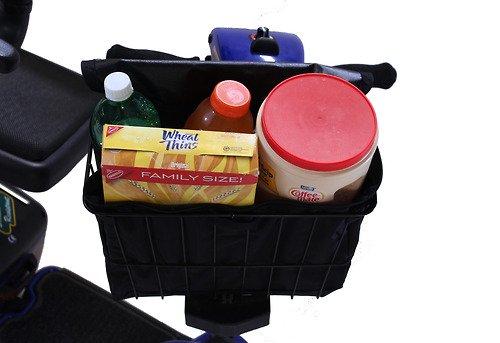 Diestco Basket Liner Tiller Bag - B4241 ()