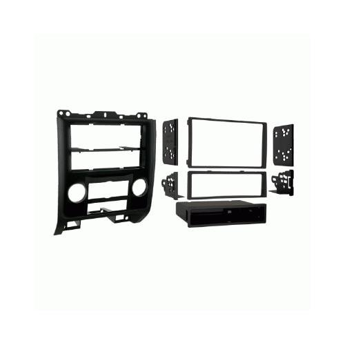 METRA 99-5814HG - Radio Installation kits - Ford/Mazda/Mercury 08-UP SGL DIN / DBL DIN Mounting - Sgl Kit