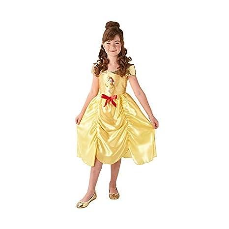 Rubies Bella - Disfraz Bella Fairytale Classic: Amazon.es ...
