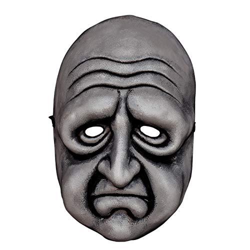 Trick Treat Studios Officially Licensed Women's Twilight Zone Paula Harper Mask