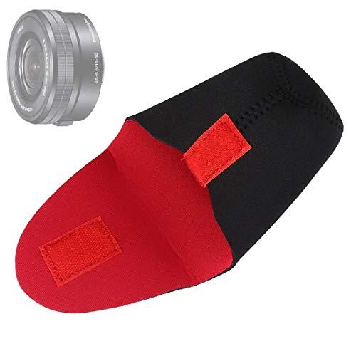 80mm 60mm SLR Camera Lens Package Node Shockproof Neoprene Lens Storage Bag Unenviable Deduction Diameter Xdashou Camera Bag Wuzpx Height