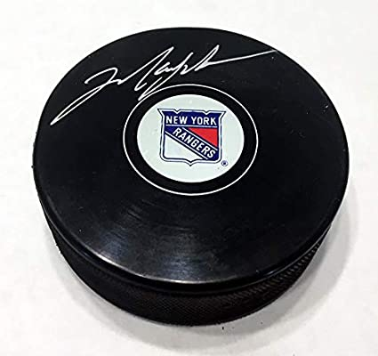 Image Unavailable. Image not available for. Color  MARK MESSIER SIGNED ... c809b9145