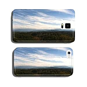 smoky mountains cell phone cover case iPhone5