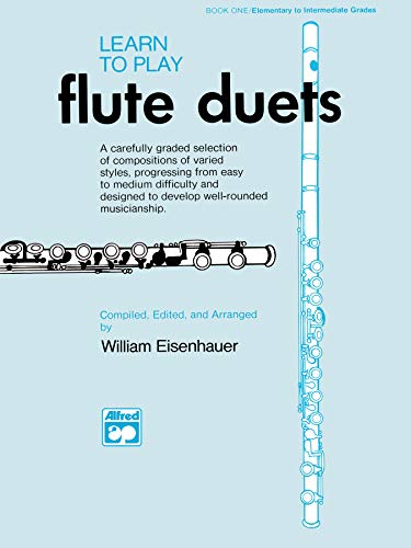 Learn to Play Flute Duets (Best Instruments To Learn To Play)