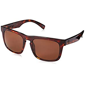Electric Visual Mainstay Tortoise Shell/Polarized Bronze Sunglasses