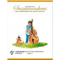 Früher Anfang auf dem Kontrabass 1 - Kontrabassnoten [Musiknoten]