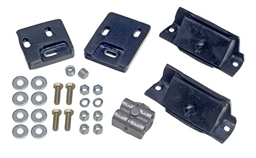 - Trans-Dapt 9736 Engine Swap Motor Mount Kit