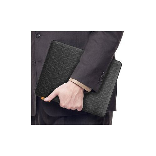 (XtremeMac Zippered Sleeve for iPad and Tablets New)
