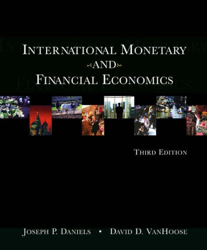 International Monetary and Financial Economics (with Printed Access Card)