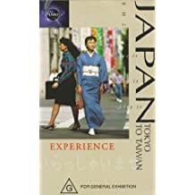 Lonely Planet - The Japan Experience
