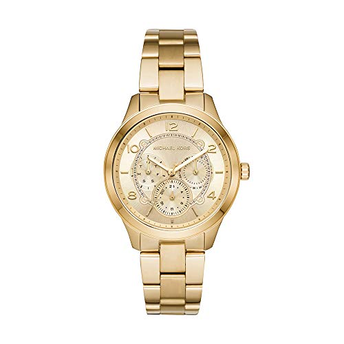 Nuevo MK6588 Mujer Michael Kors reloj de pasarela | eBay