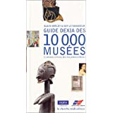 Guide dexia des 10000 musees