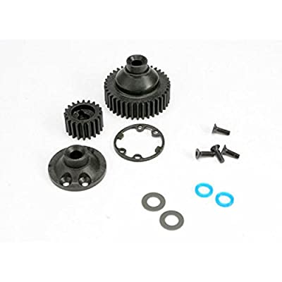Traxxas Differential Gears For Jato 3.3- TRA5579: Toys & Games