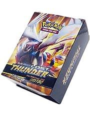 (20EX+20MEGa+60GX) 100 PCS Pokemon EX GX MEGa Trainer Energy cards (60GX+20EX+20MEGa) QQEX1
