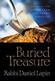 img - for Buried Treasure: Hidden Wisdom from the Hebrew Language book / textbook / text book