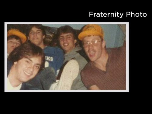 Frat Brother Homicide - Pittsburgh Mills