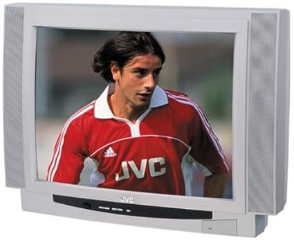 Jvc AV 28 BH 8 Ens 71,1 cm (28 Pulgadas) televisor: Amazon.es ...