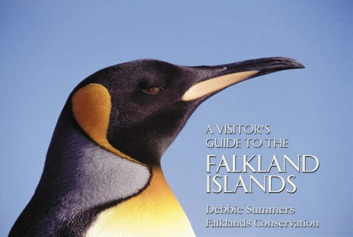 Visitor S Guide To Falkland Islands
