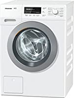 Miele WKB130WCS D LW Waschmaschine FL / A+++ / 176 kWh/Jahr / 1600 UpM / 8 kg...