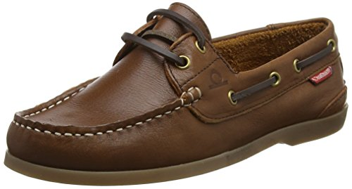 Chatham Damen Willow Bootsschuhe Brown (marrone 004)