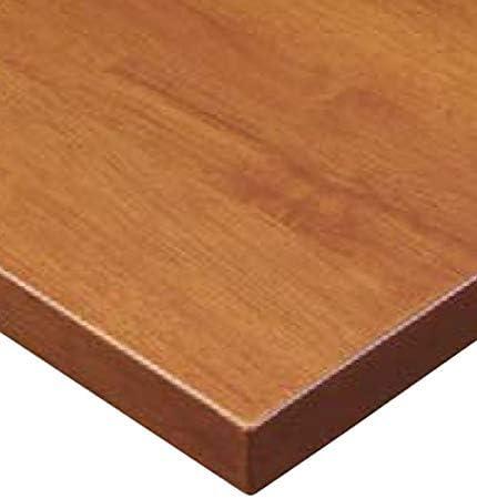 平山 テーブル天板 ラバーウッド集成材
