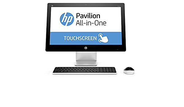 HP Pavilion 23-q120 3.2GHz i3-4170T 23