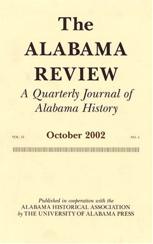 Alabama Review