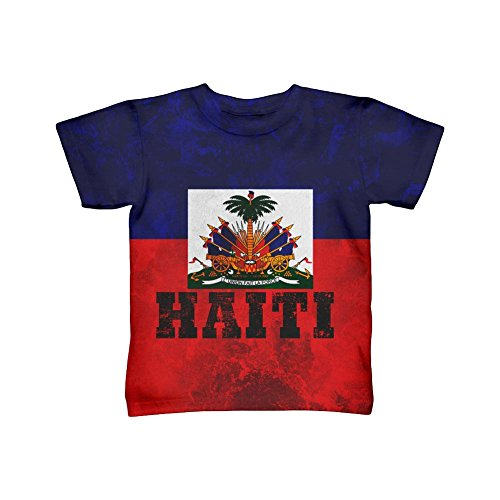 Yizzam Dirty Haiti TShirt Shirt product image