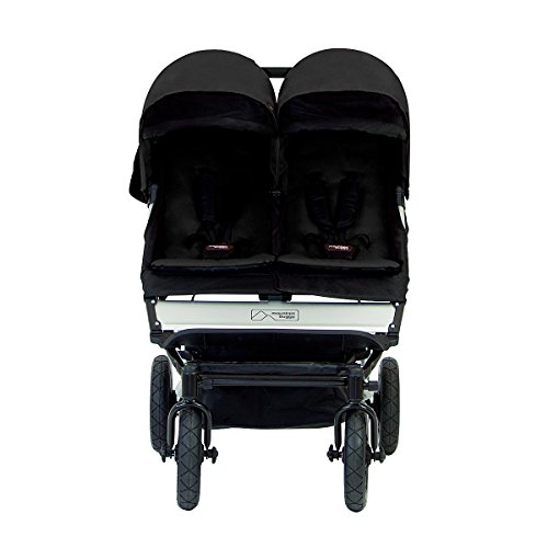 Mountain Buggy Duet 2016 Double Stroller, Black by Mountain Buggy (Image #11)
