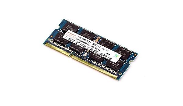Samsung HMT351S6BFR8C-H9 - Tarjeta RAM DDR3 (4096 MB, SODIMM ...