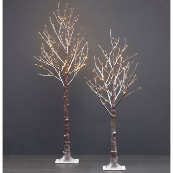 Led Light Twig Tree - 9
