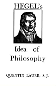 hegel introduction to the philosophy of history pdf
