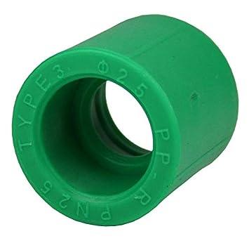 PPR Aqua Plus - Manguito con 25 mm de diámetro, fusiot herm ...