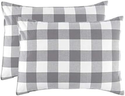 Wake Cloud Geometric Pillowcases Standard product image