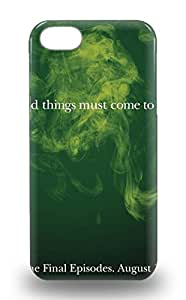 Tpu Case Cover Compatible For Iphone 5/5s Hot Case American Breaking Bad Drama Crime Thriller Western