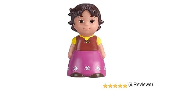 Amazon.es: Heidi - Figura de baño (Famosa 700012778): Juguetes y ...