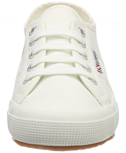 Plus Cotu Weiß Low White Top Superga 2750 Damen gqw7T7