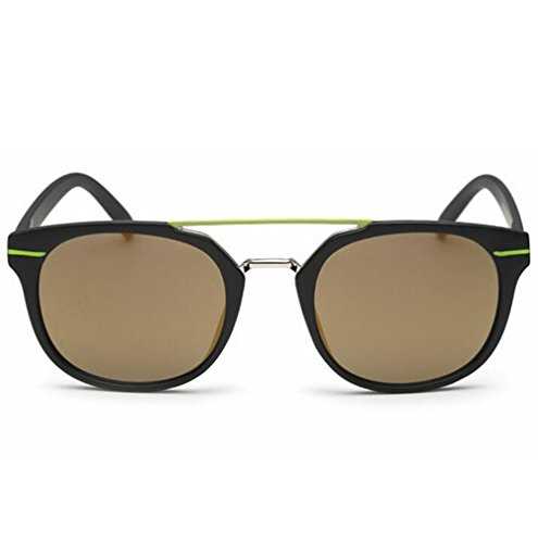 Hikote #007 Man Women Classic Summer Fashion Personality Sunglasses(c3)