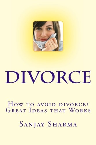 How to avoid divorce? Great Ideas that Works: How to avoid divorce? Great Ideas that Works
