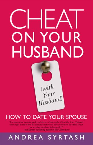 Cheat Your Husband Date Spouse product image