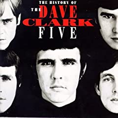 """Brand newThe Dave Clark Five have long been given short shrift by history, consigned to the """"Merseybeat"""" category. But hits like """"Glad All Over,"""" """"Bits and Pieces,"""" and the gorgeous """"Because"""" still stand out as classy pop records. On the othe..."""