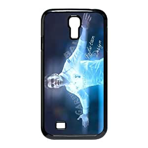 E-Isam Customized Colorful Gareth Bale Pattern Protective Case Cover Skin for Samsung Galaxy S4 I9500 Phone Case