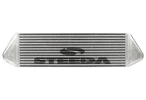 (Steeda Street/Comp Front Mount Intercooler for Focus ST 13-17)